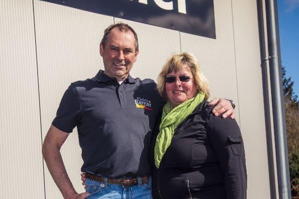 Ralf und Angelika